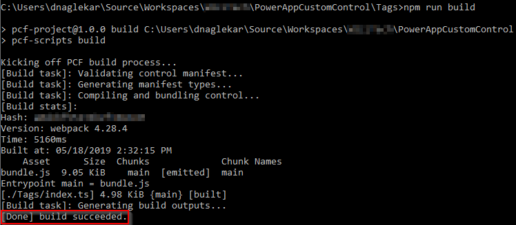 build-command